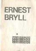 Bryll Ernest Wiersze Tygodnik Wojenny 1983 Biblioteka Tygodnika Wojennego Muzeum Wolnego Słowa
