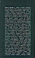 Czapski Na nieludzkiej ziemi 1989 k001078 Muzeum Wolnego Słowa m-ws.pl/muzeum/