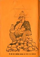 Gajewski Poznaj Zyda Zyda Talmud i dusza żydowska zydowska Samoobrony Narodu 1937 1943 Jews Muzeum Wolnego Słowa m-ws.pl k013906