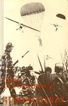 Gan-Ganowicz Gan Ganowicz Kondotierzy 1989 Muzeum Wolnego Słowa Slowa m-ws.pl k002100 Kongo Jemen najemnik
