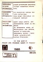 Jastrun Tomasz Życie Anny Walentynowicz Warszawa Niezależna Oficyna Wydawnicza Nowa 1985 k002465 Muzeum Wolnego Słowa www.m-ws.pl/muzeum/