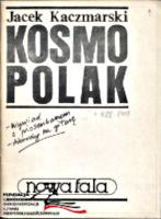 Kaczmarski Jacek Kosmopolak Gdańsk Nowa Fala 1988 BN 1.988.805 FC-10317