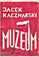 Kaczmarski Jacek Muzeum 1981 A5 20 s BN 2.249.083 FC-36816