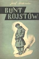 Mackiewicz Bunt rojstów rojstow Wilno Słowo 1938 Muzeum Wolnego Słowa m-ws.pl/muzeum/