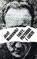 Mackiewicz Fakty przyroda i ludzie Londyn Kontra 1984 Kadenacy Toporska 0-907652-14-X 090765214X k004066 Muzeum Wolnego Słowa www.m-ws.pl/muzeum/