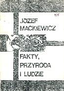 Mackiewicz Fakty przyroda i ludzie Baza 1988 Toporska k004112 Muzeum Wolnego Słowa www.m-ws.pl/muzeum/