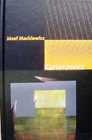 Mackiewicz Karierowicz Londyn Kontra 2007 978-0-907652-59-5 9780907652595