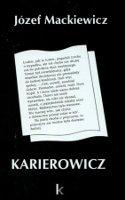 Mackiewicz Karierowicz Londyn Kontra 2007 978-0-907652-58-8 9780907652588