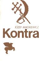 Mackiewicz Kontra Wers 1988 k003962 Muzeum Wolnego Słowa www.m-ws.pl/muzeum/