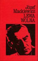 Mackiewicz Lewa wolna Londyn Kontra 1981 0-907652-02-6 0907652026