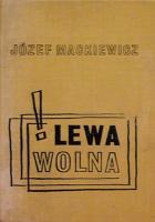 Mackiewicz Lewa wolna PFK Polska Fundacja Kulturalna 1965