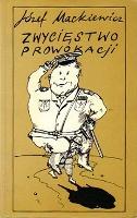 Mackiewicz Zwyciestwo Zwycięstwo prowokacji Londyn Kontra 1983 Miejmy nadzieję 0-907652-03-4 0907652034