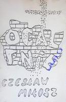 Miłosz Czesław Milosz Czeslaw Ocalenie