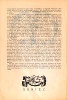 Orwell George Folwark Zwierzęcy Monachium Wydawnictwo specjalne Wolnej Europy za zgodą Światowego Związku Polaków z Zagranicy 1956 Wolna Europa Animal Farm