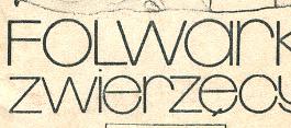 Orwell George Folwark Zwierzęcy Warszawa Niezależna Oficyna Wydawnicza Nowa 1979 m-ws.pl