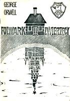 Orwell George: Folwark Zwierzęcy. Wrocław: Akademia Sztuk Wszelakich 1985 m-ws.pl