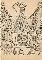 Piesni Pieśni Pieśń Piesn Consensus 1983 k013457 Muzeum Wolnego Słowa www.m-ws.pl/muzeum/