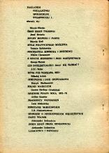 Sołżenicyn Solzenicyn Aleksander Opowiadania Niezależna Spółdzielnia Wydawnicza 1 1981 Dzieła wybrane