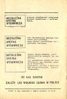 Światło Józef Swiatlo Jozef Za kulisami bezpieki i partii Niezależna Oficyna Wydawnicza Nowa 1981 k006496 Muzeum Wolnego Słowa www.m-ws.pl/muzeum/