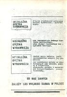 Światło Józef Swiatlo Jozef Za kulisami bezpieki i partii Niezależna Oficyna Wydawnicza Nowa 1981 k007247 Muzeum Wolnego Słowa www.m-ws.pl/muzeum/
